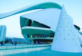 Oper von Valencia