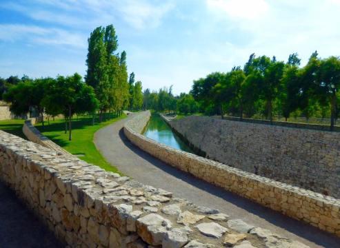 Jardín Túria <3