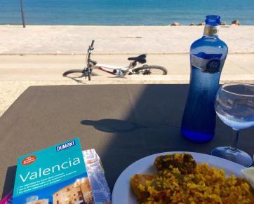 Valencia soll bekanntlich DIE Bike-Stadt schlechthin sein. Davon musste ich mich natürlich selbst überzeugen ;-)