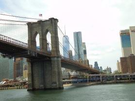 Brookly Bridge New York