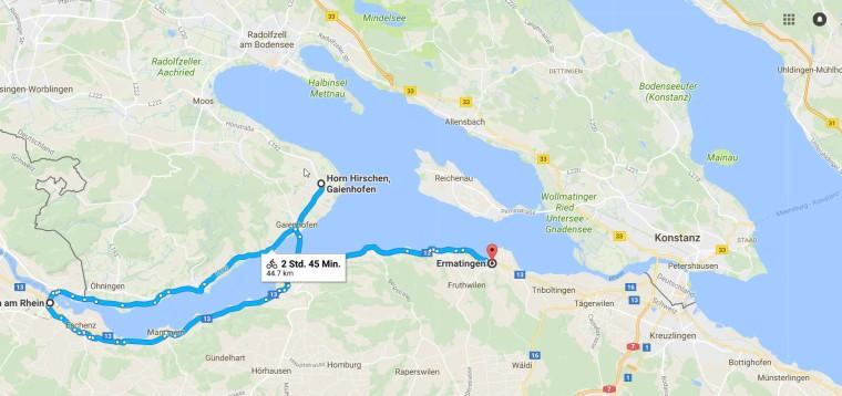 Partnersuche Bezirk Oberrohrdorf Ermatingen Single Date
