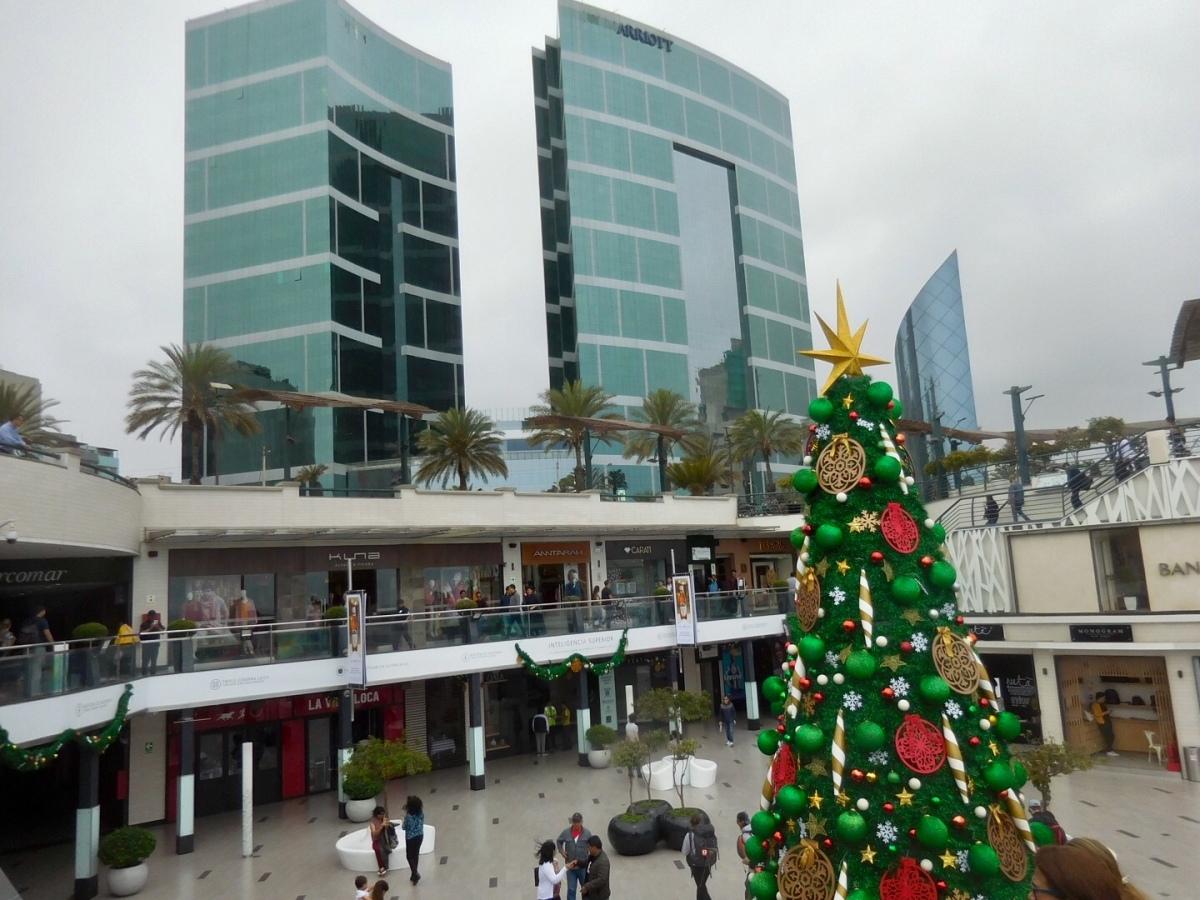 Mein Stop-Over bei den Schönen und Reichen in Lima (Peru)