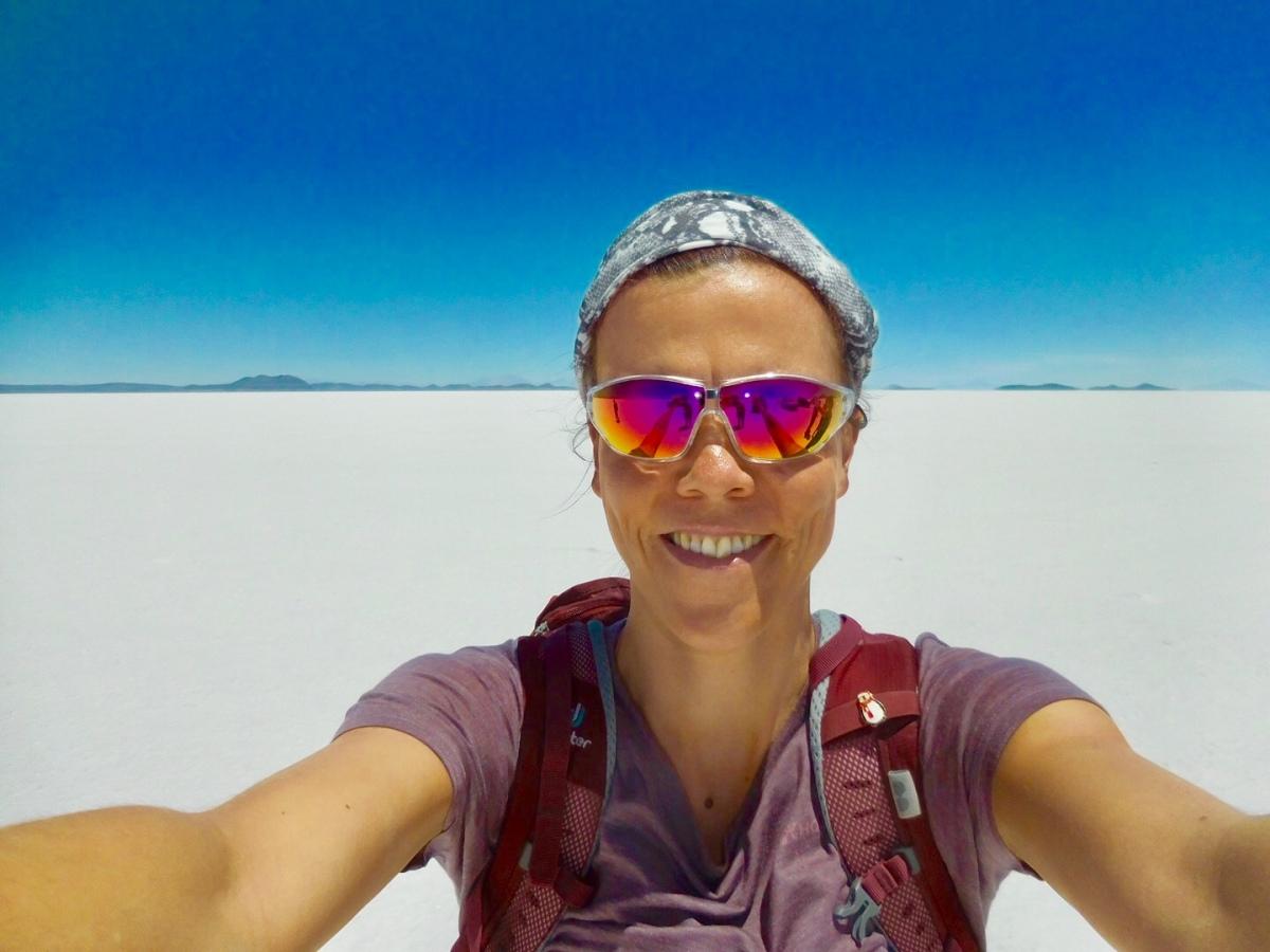 Bolivien: Trekking durch den Altiplano